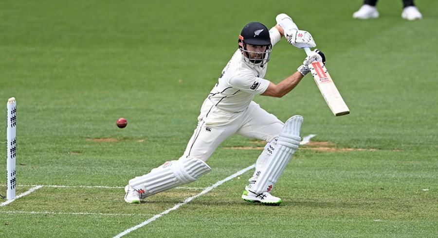 NZ captain Williamson an injury doubt, Boult available for second Test
