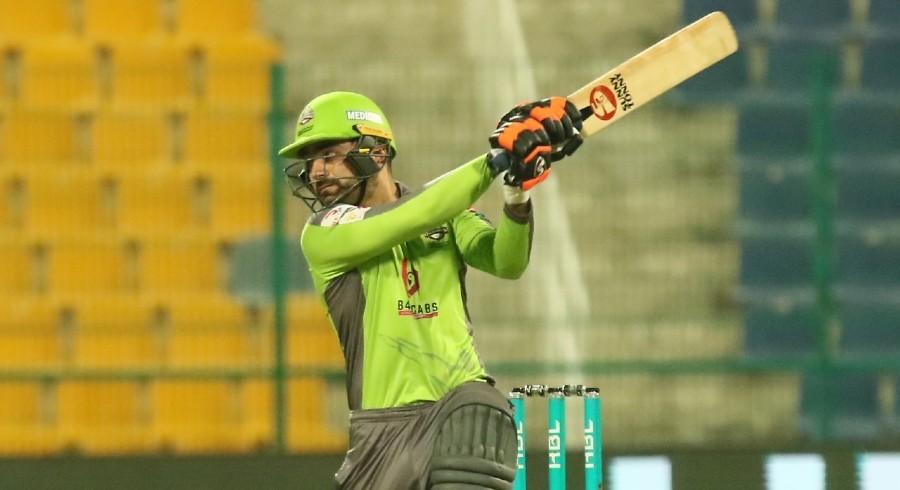 Rashid Khan stars as Lahore Qalandars edge out Islamabad United