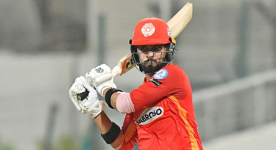 Faheem Ashraf likely to miss upcoming HBL PSL 6 matches due to injury