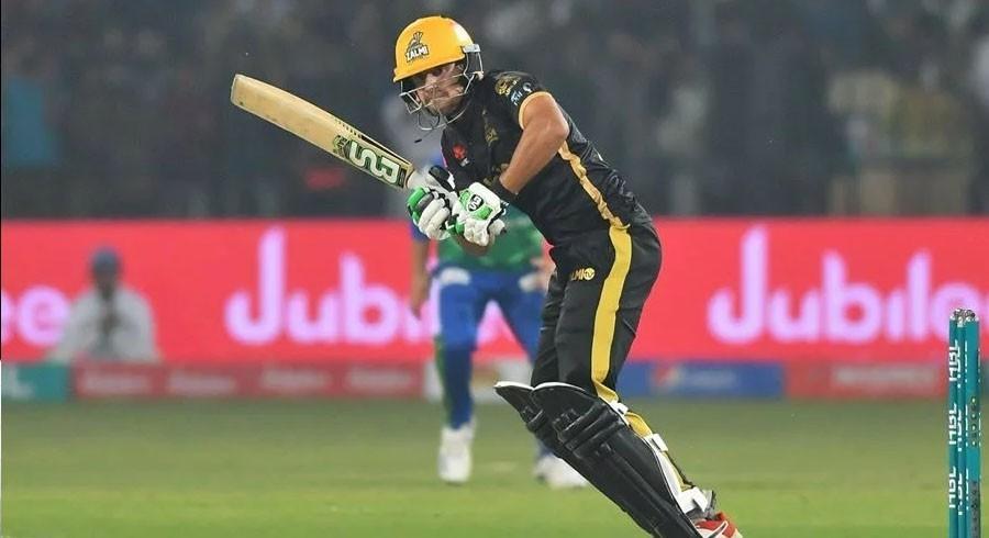 Wahab Riaz throws weight behind 'destructive' Haider Ali