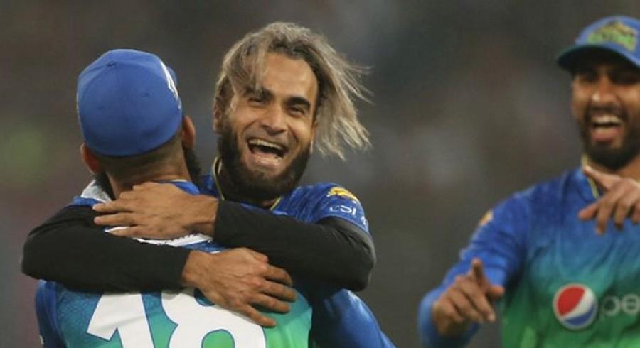 Multan Sultans register important win over Karachi Kings