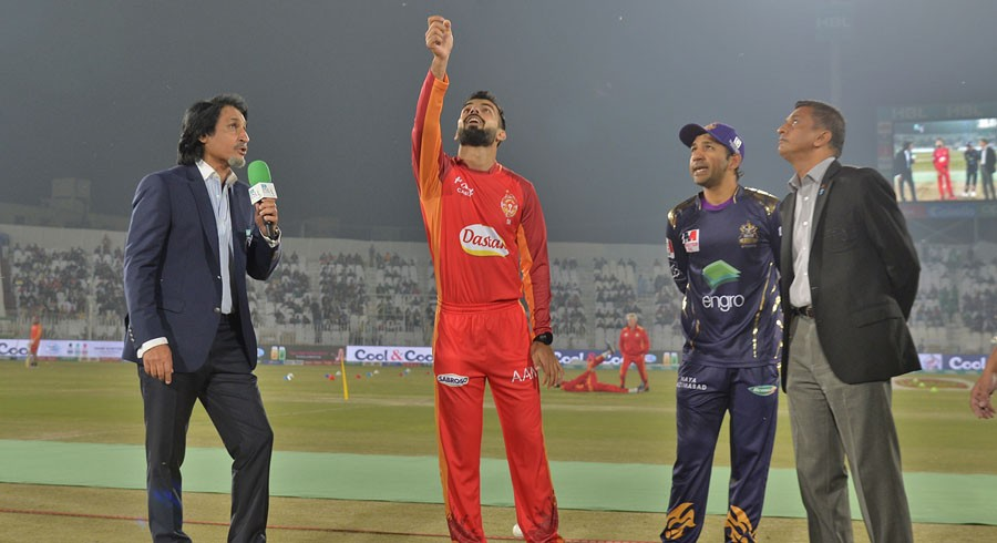 Gladiators look to revive HBL PSL 6 campaign against United