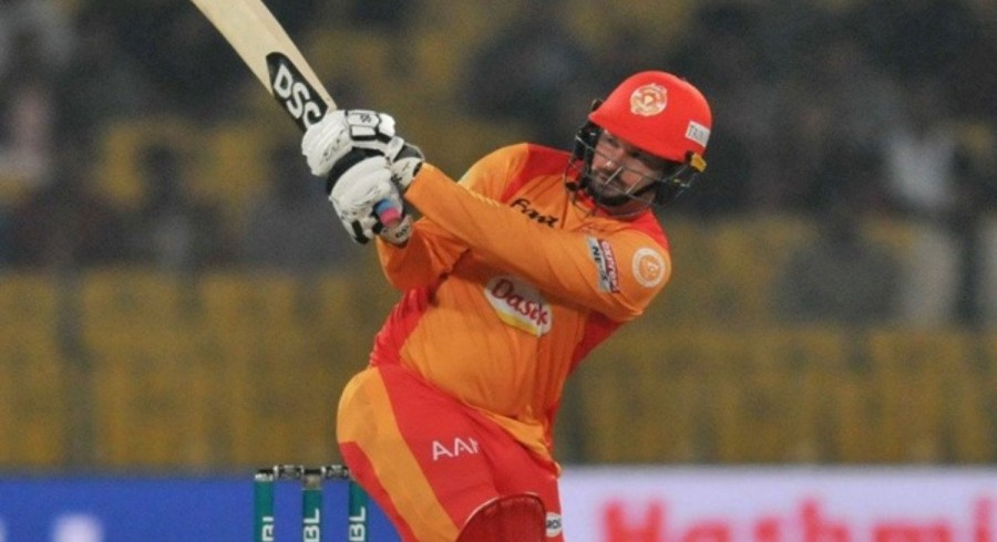 United deliver crushing 10-wicket defeat against clueless Gladiators