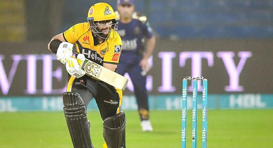 My PSL strike-rate is better than the local batsmen: Imamul Haq
