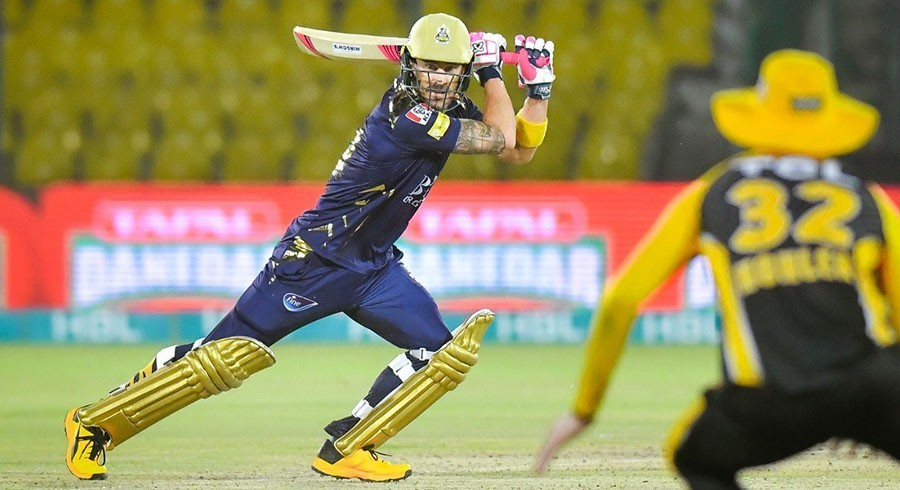 Faf du Plessis ruled out of HBL PSL 6, set to fly back home
