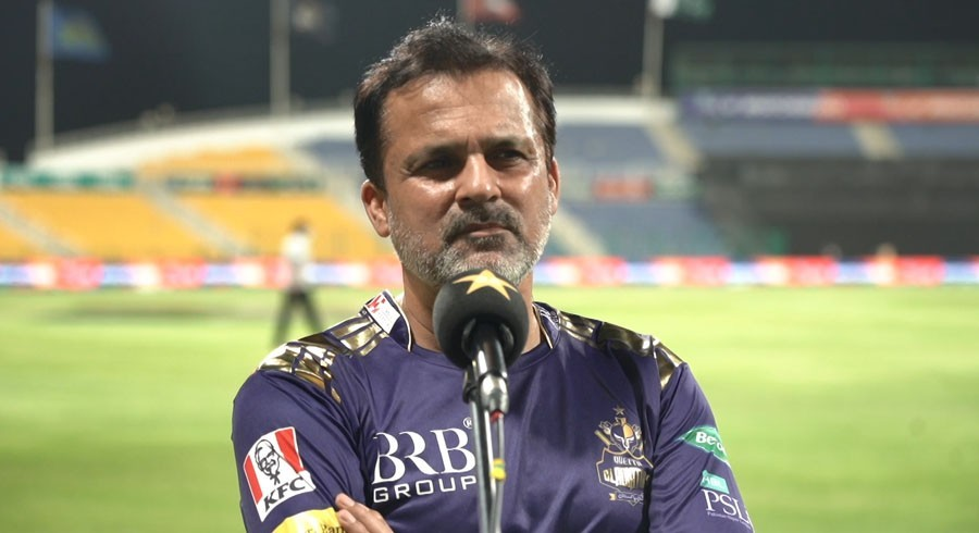 Injuries, lack of proper team combination led to Quetta's HBL PSL 6 exit: Moin