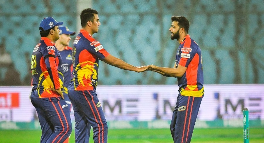 Kings qualify for HBL PSL 6 playoffs after win over Gladiators