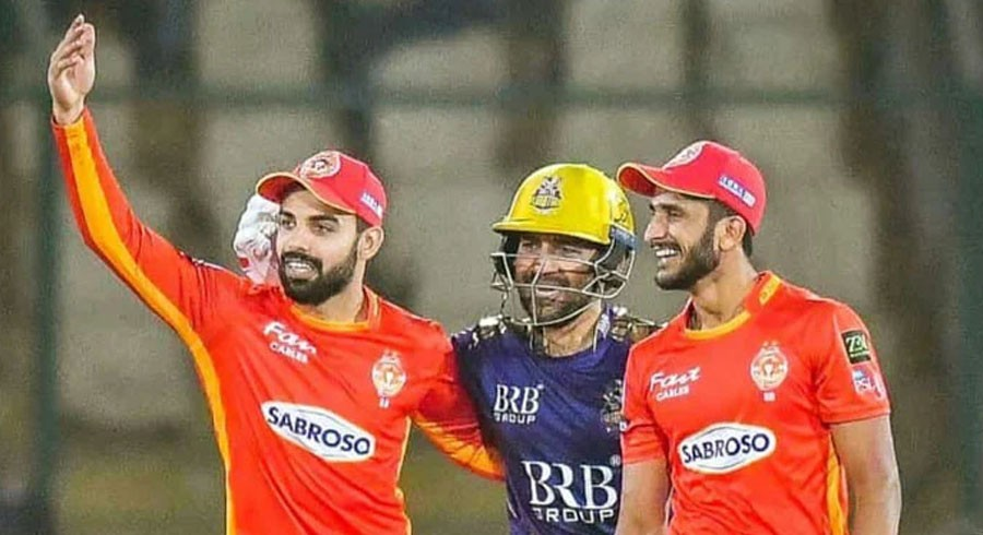Don't expect bowler to hug the batsman after hitting him on the helmet: Hasan