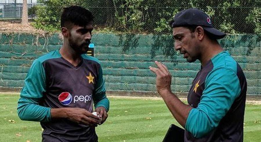 Azhar Mahmood throws weight behind Mohammad Amir