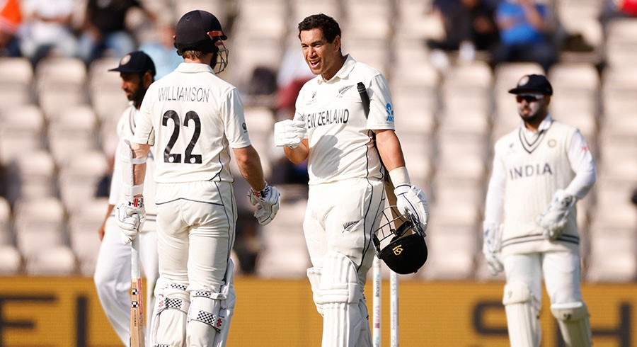 New Zealand crowned ICC World Test champions