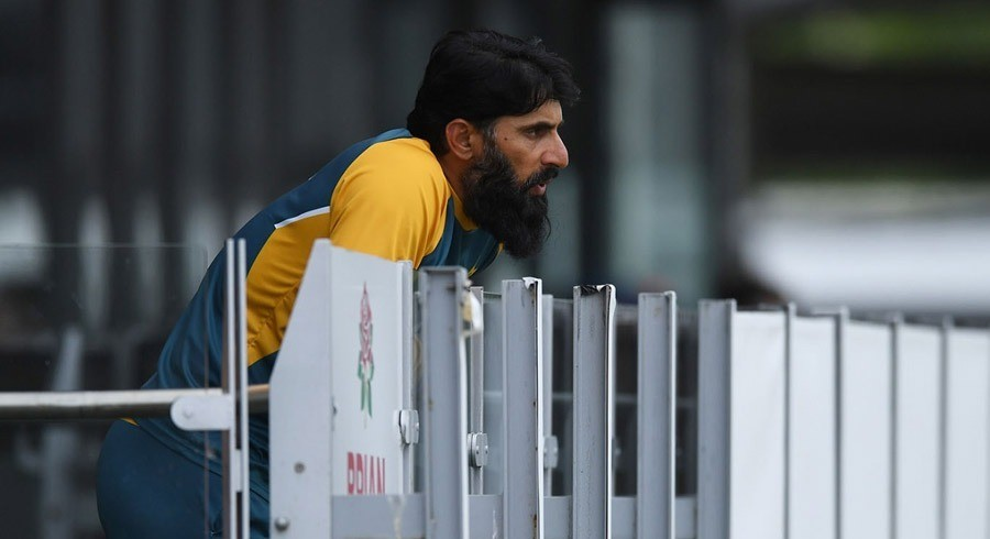 Misbah opens up on Dahani's exclusion, Younis' departure ahead of England series