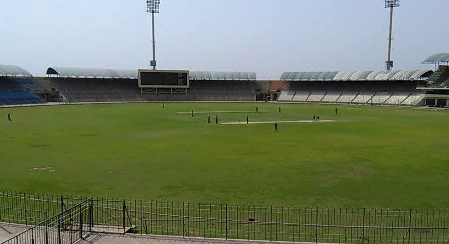 State of the art stadium set to be built in Islamabad