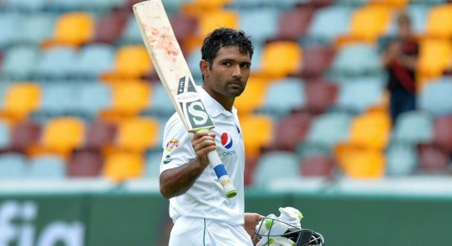 Asad Shafiq opens up on working with Mohammad Yousaf at NHPC camp