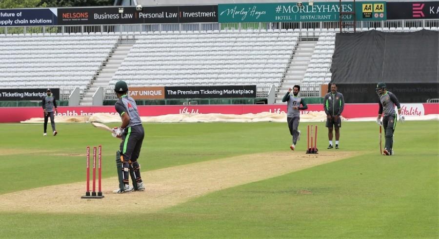 Pakistan team won't have batting coach forWindiestour