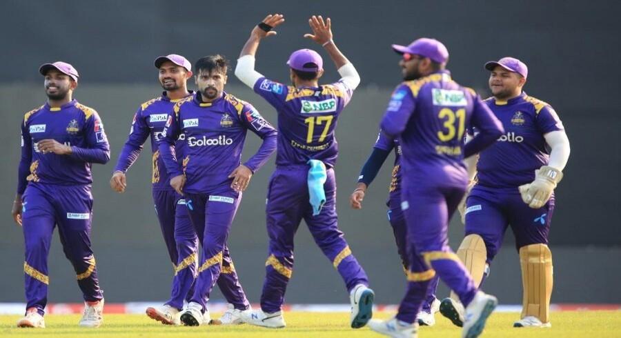 Lanka Premier League in a fix after sudden scheduling of Kashmir Premier League