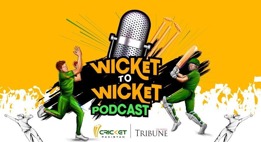 Episode 34: Pakistan's shocking defeat against England