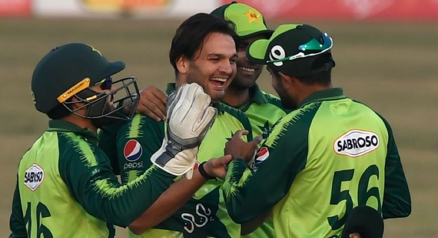 Three changes that Pakistan should make for T20I series against England