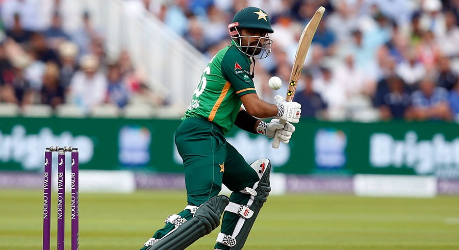 Babar Azam's future as ODI captain is uncertain, might step down: Latif