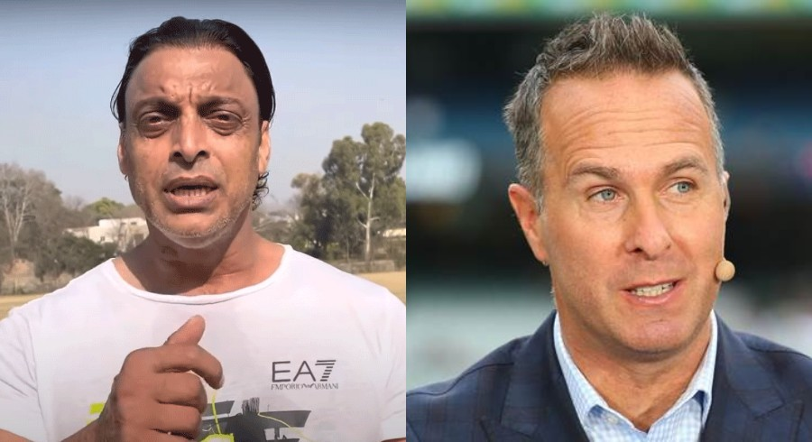 Vaughan, Akhtar baffled by Pakistan's decision to bowl first in second T20I