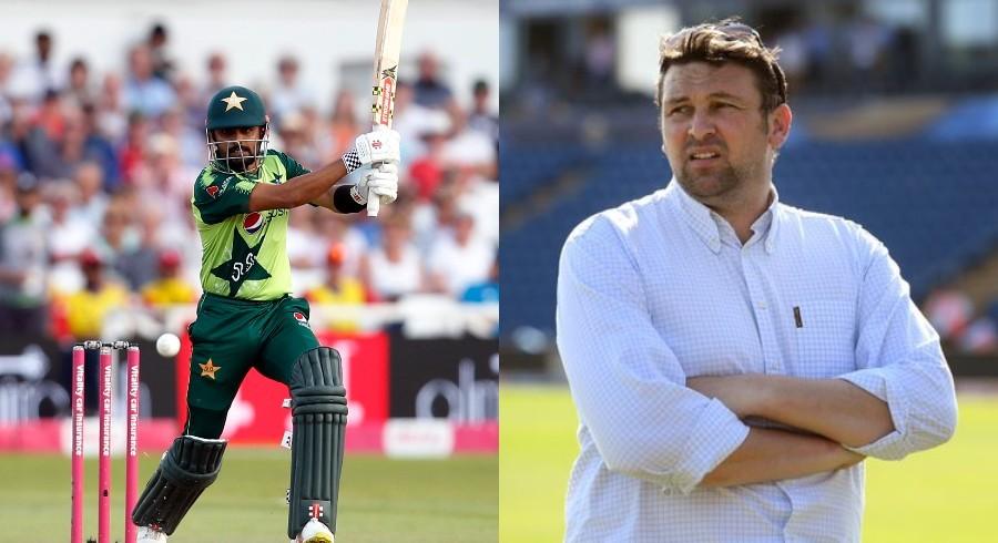 Babar Azam shouldn't open the innings in T20 cricket: Steve Harmison