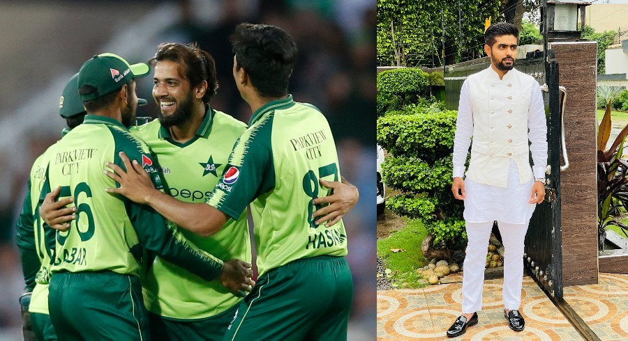 Pakistan face England in T20I series decider as players celebrate Eidul Azha