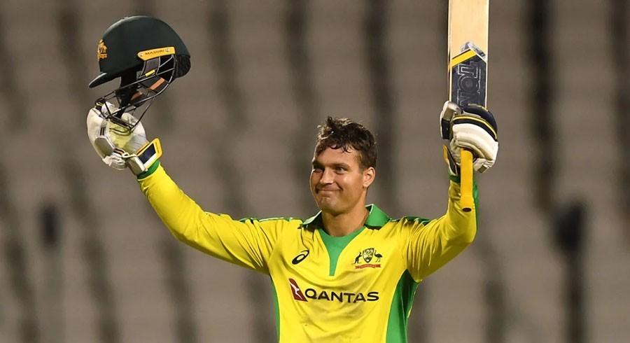 Finch injured, Carey to captain Australia against West Indies
