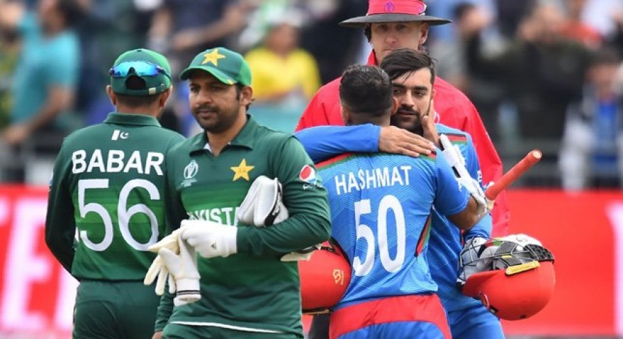 Afghanistan, Pakistan ODIs moved from UAE to Sri Lanka due to IPL: report