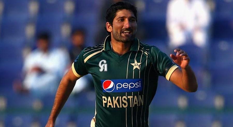 Sohail Tanvir eyes vacant all-rounder spot in Pakistan XI
