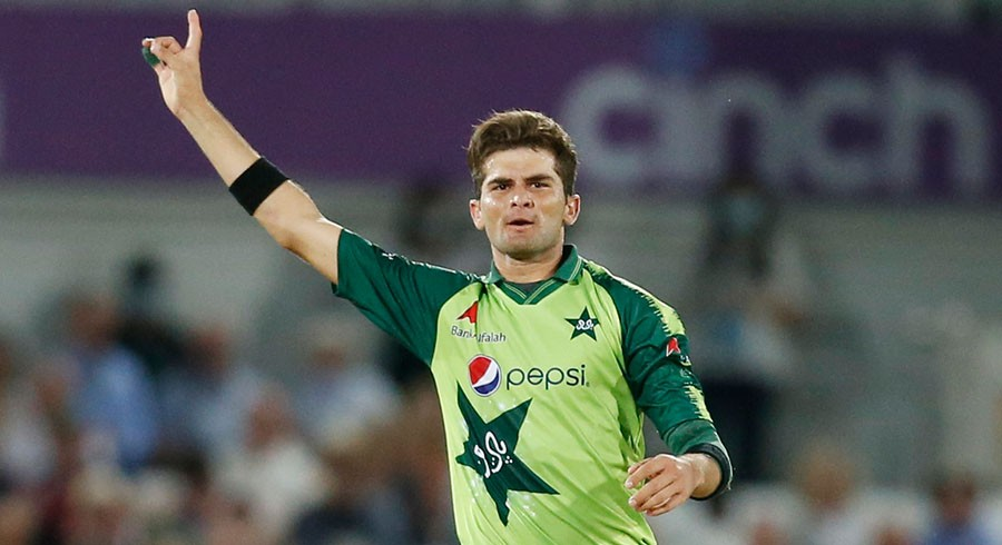 Shaheen Afridi reveals key to success in T20I cricket