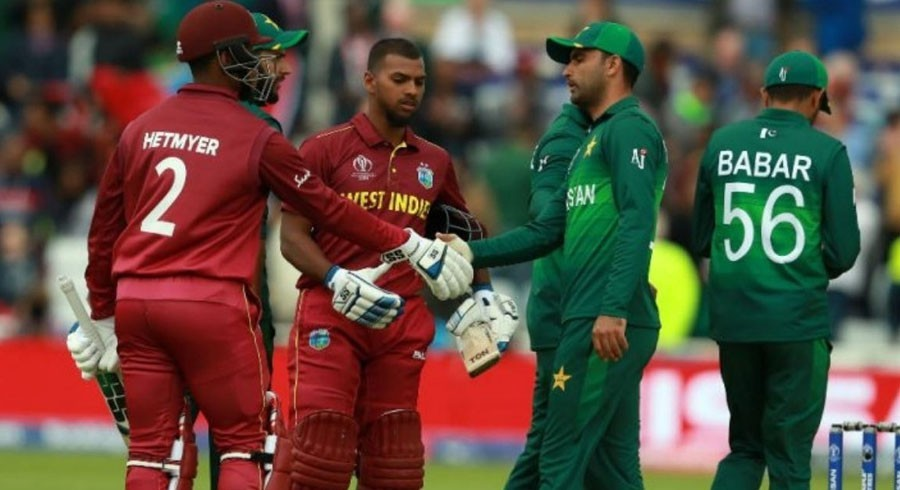 West Indies, Pakistan T20Is reduced to four, revised schedule announced