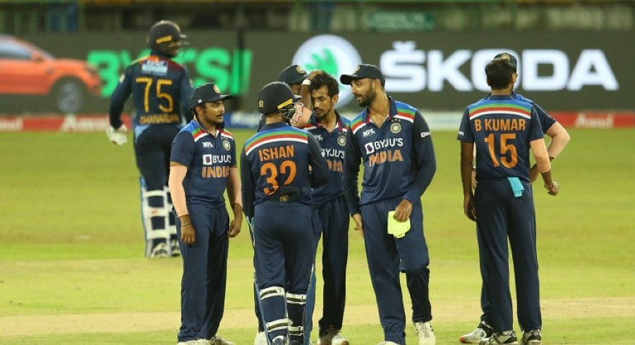 Bhuvneshwar shines as India beat Sri Lanka by 38 runs in first T20I