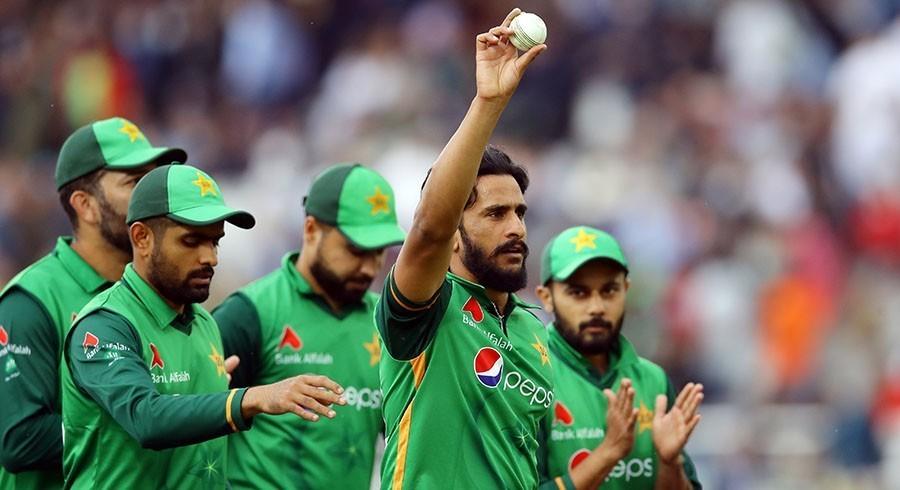 Akram, Razzaq, Mahmood inspire Hasan Ali in bid to become all-rounder