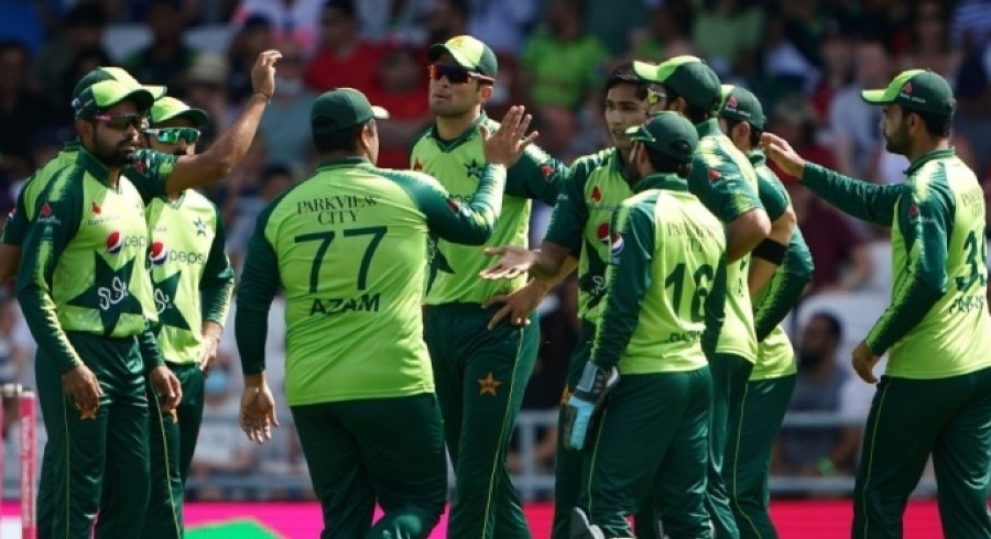 Pakistan aim to maintain outstanding T20I record in West Indies