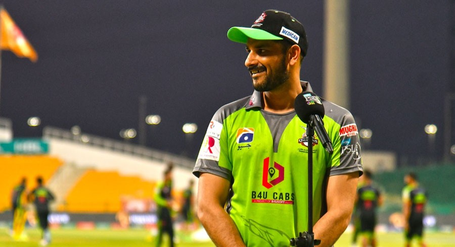 Happy to play under Hafeez's captaincy in KPL: Sohail Akhtar