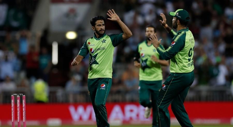 Disciplined PakistanrestrictWest Indies to 85 runs in rain-shortened encounter
