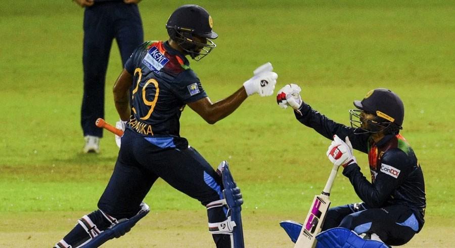 Sri Lanka hold nerve to sink depleted India in low-scoring thriller