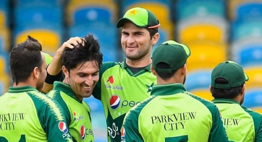 Disciplined Pakistan win by seven runs in second T20I against West Indies