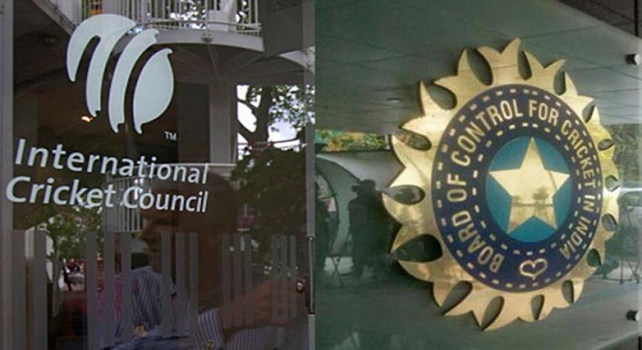 BCCI writes to ICC to not approve Kashmir Premier League: report