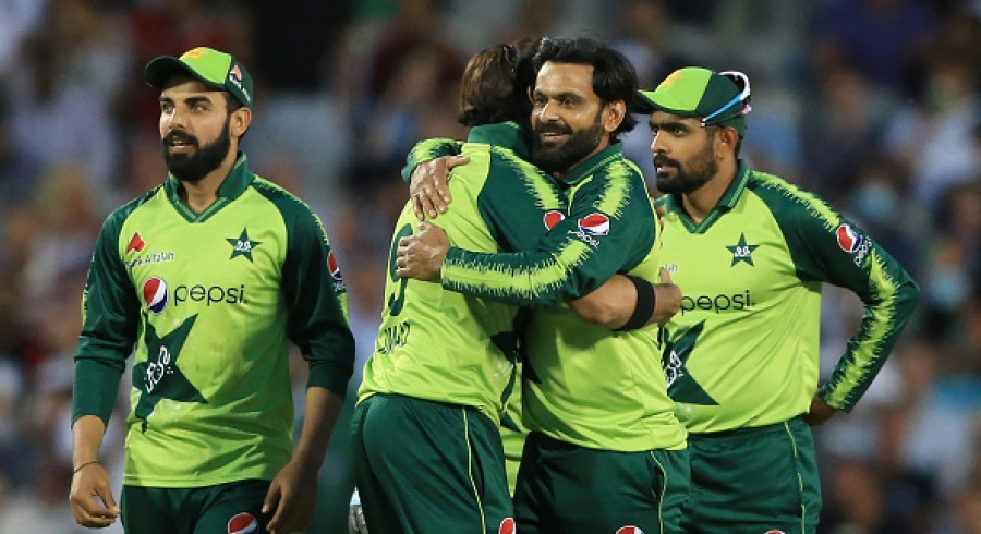 Winning series against West Indies a morale booster for Pakistan: Hafeez