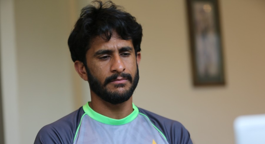 Hasan Ali expresses optimism for upcoming Test series against West Indies