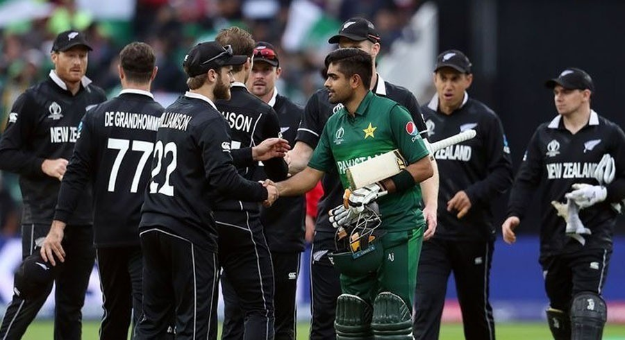 Pakistan announce schedule for ODI, T20I series against New Zealand