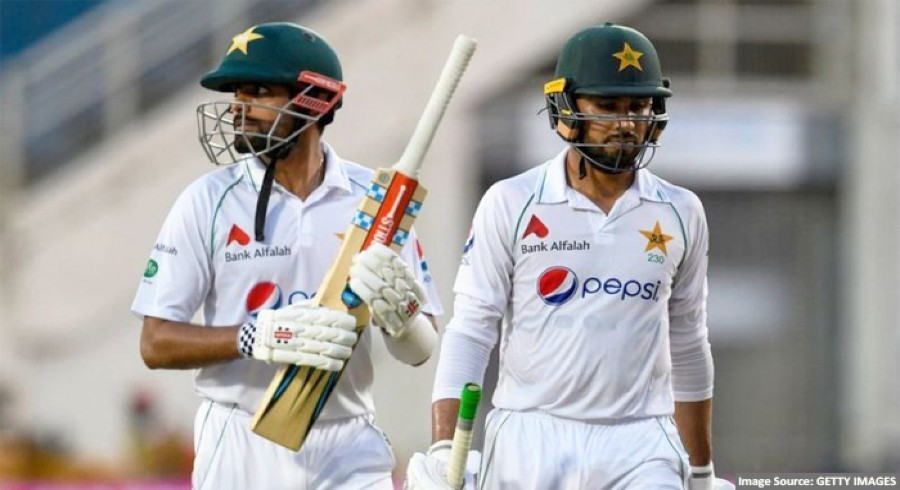 Worrying signs for Pakistan cricket