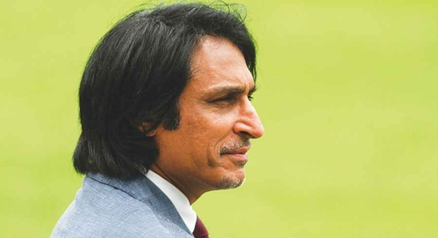 'From bowling bouncers to facing bouncers': Raja on becoming PCB chairman