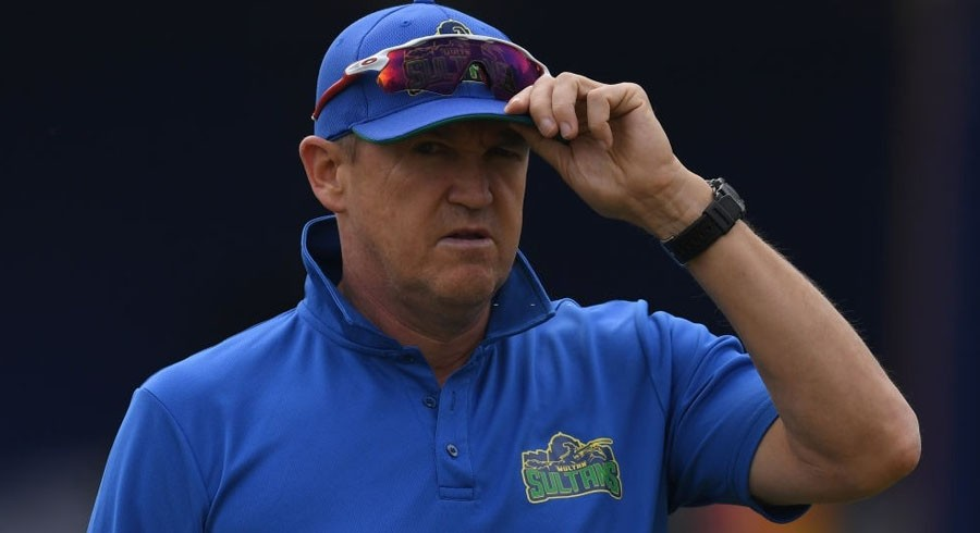 Andy Flower refuses to coach Pakistan cricket team