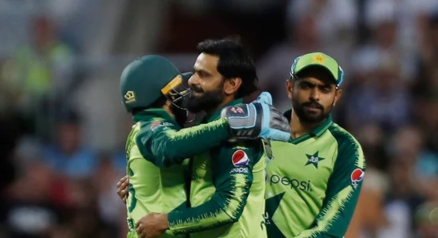 Pakistan squad for T20 World Cup, England and New Zealand home series announced