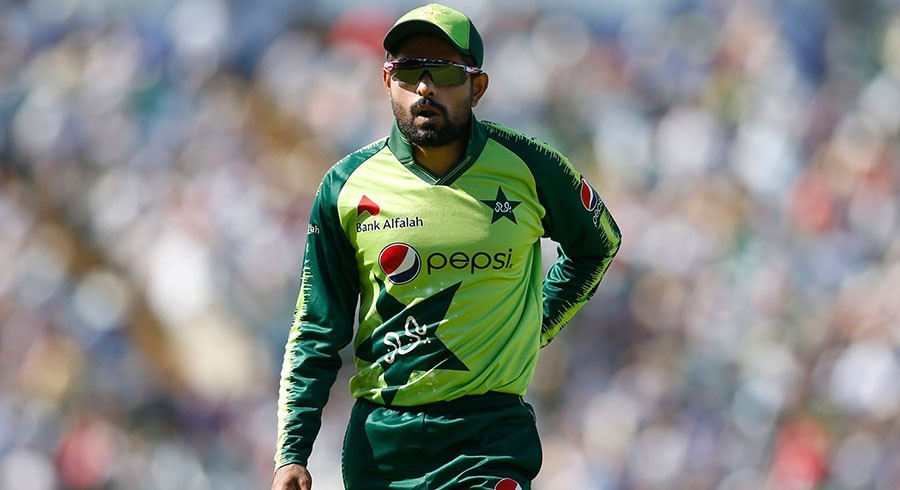 'Babar Azam firmly behind squad for T20 World Cup'