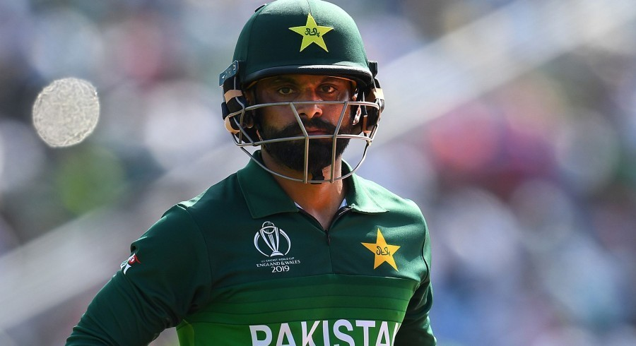 Mohammad Hafeez unhappy after being asked to return early from CPL
