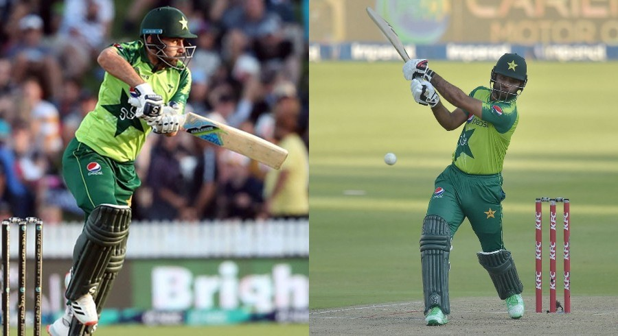 T20 World Cup: Wasim opens up on decision to pick Khushdil over Fakhar