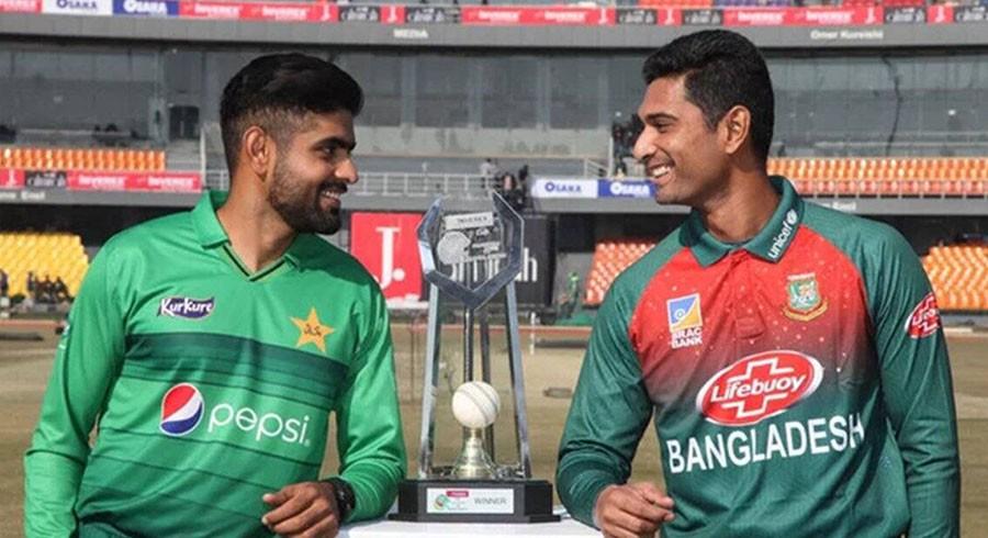 Pakistan set to tour Bangladesh after T20 World Cup