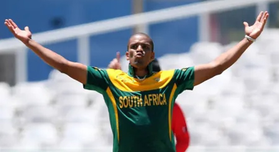 Philander eager to work with 'skilful' Pakistan youngsters